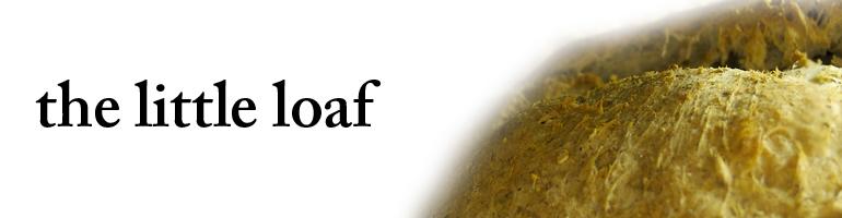 Thelittleloaf logo
