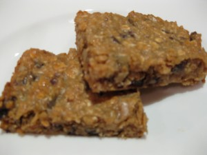 Fudgy_flapjacks