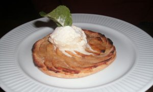 cote_restaurant_pudding
