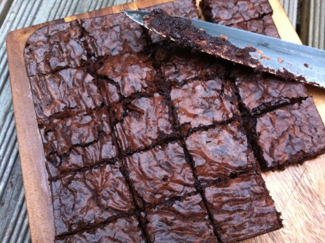 homemade_chocolate_brownies