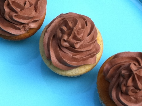moist_hazelnut_cupcakes