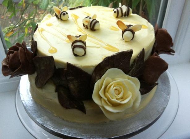 chocolate_honey_cake