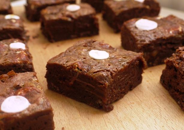 marshmallow_caramel_brownies