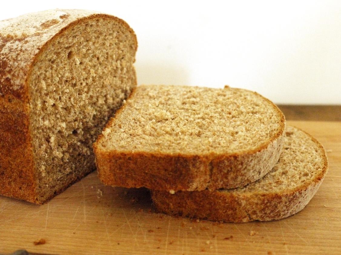 Brown Bread Recipes — Dishmaps