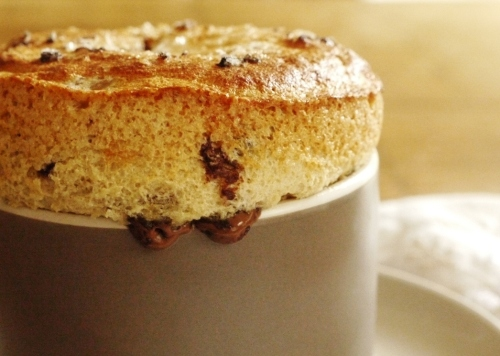 speculoos souffle