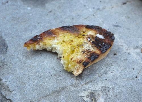 italian garlic bread