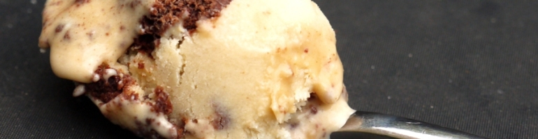 peanut butter brownie ice cream