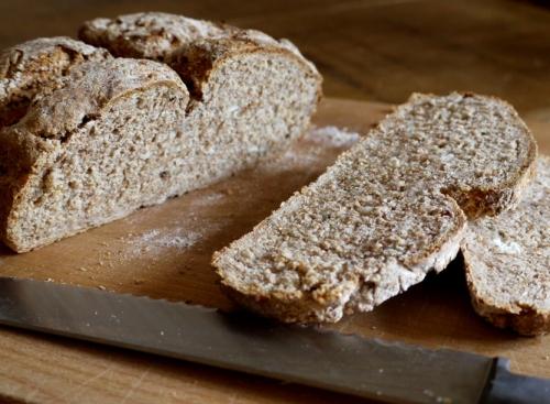 feta soda bread