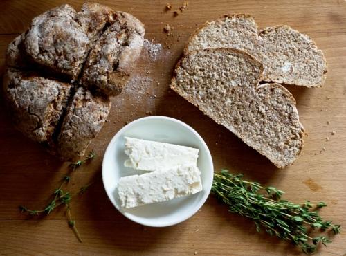 feta bread