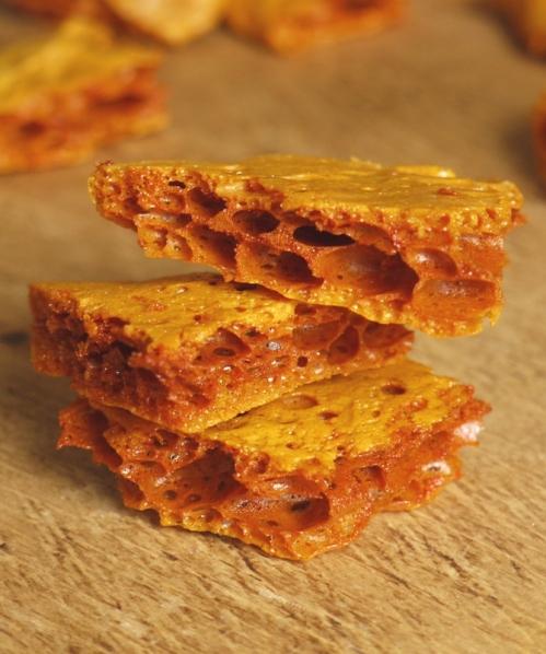 Real Honeycomb