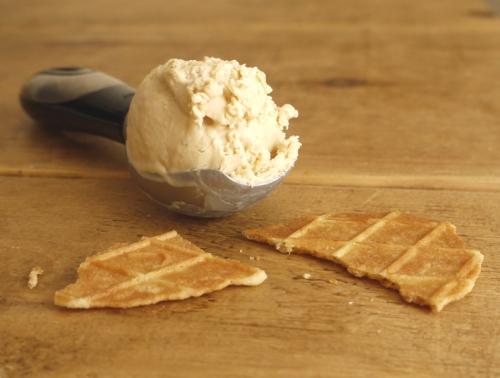 Why Nut Hazelnut Ice Cream